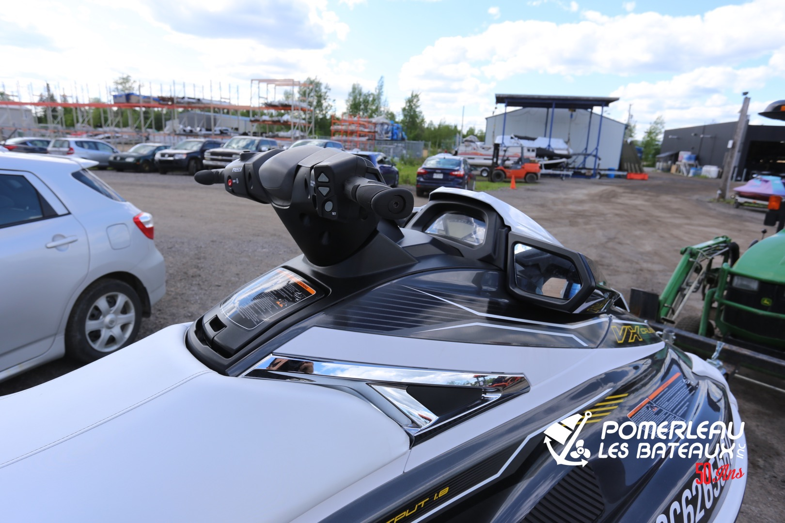 Yamaha VX Cruiser HO - IMG_3787