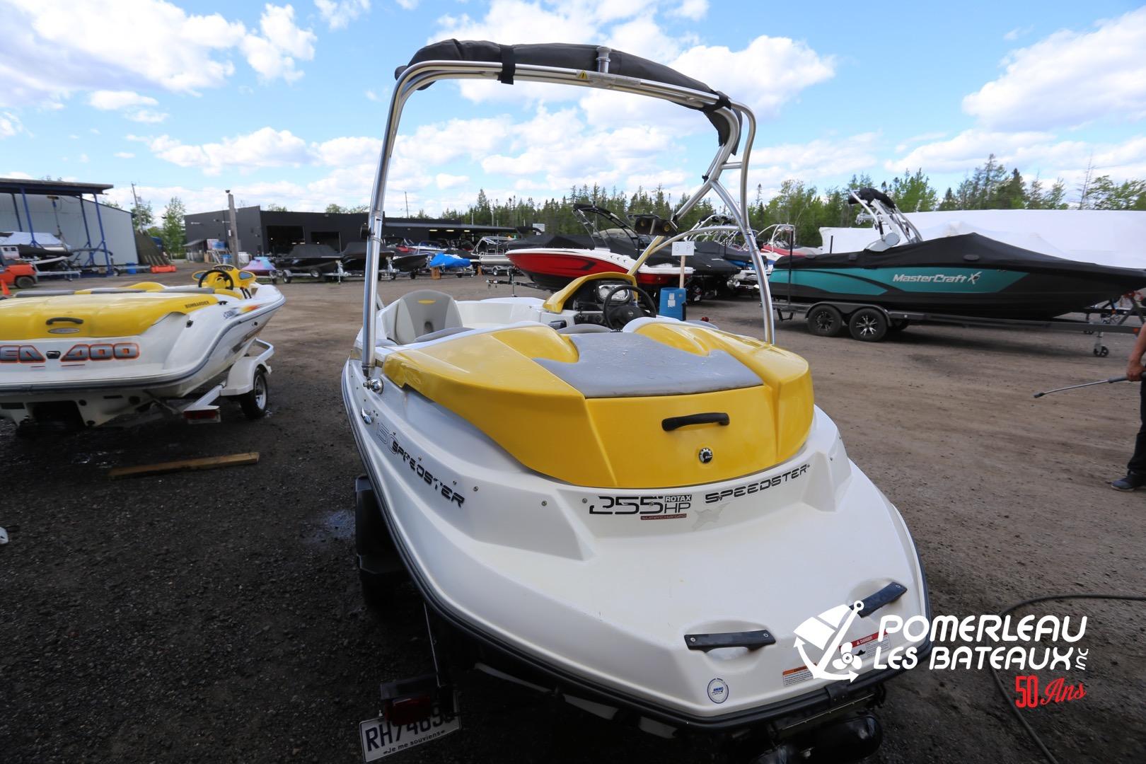Sea-Doo/BRP Speedster 150 - IMG_3799
