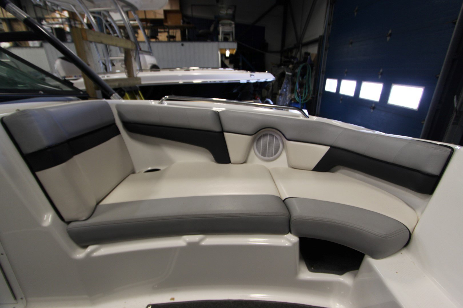 Yamaha AR 210 - IMG_0872