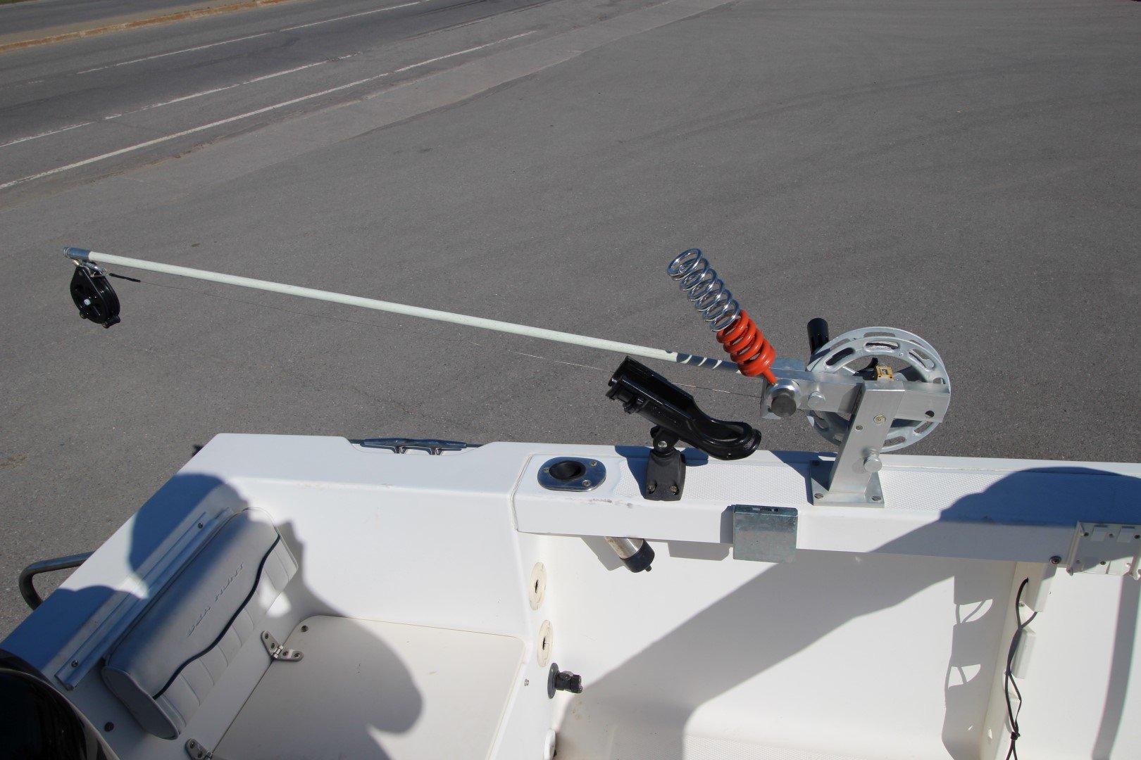 Sea Hunt Victory 215 - IMG_0887