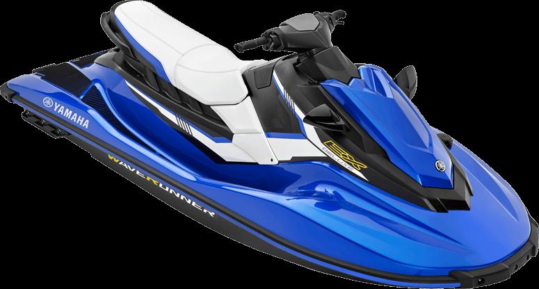 Yamaha EX Deluxe - 2017_EX_Deluxe_Blue_3