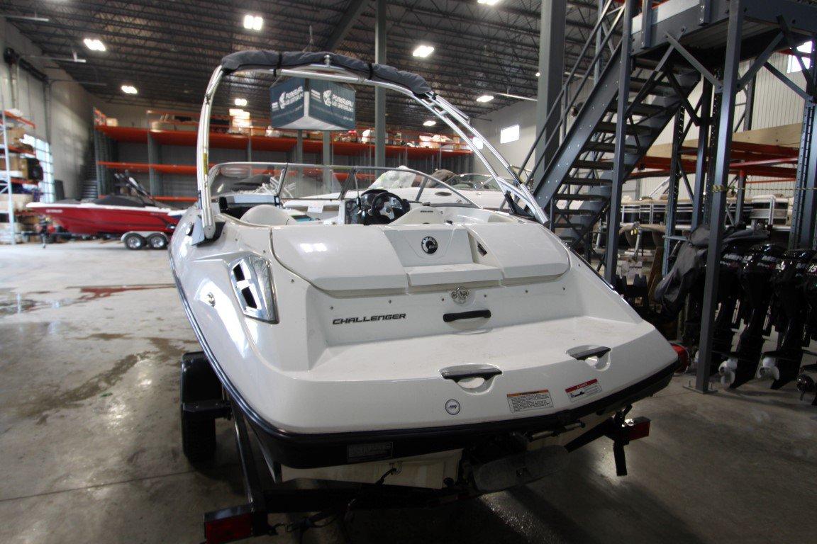 BRP Sea doo 180 Challenger - IMG_6135