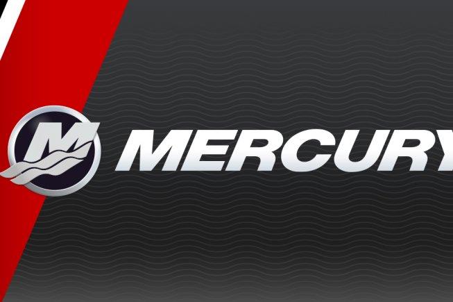 Mercury 50HP EFI