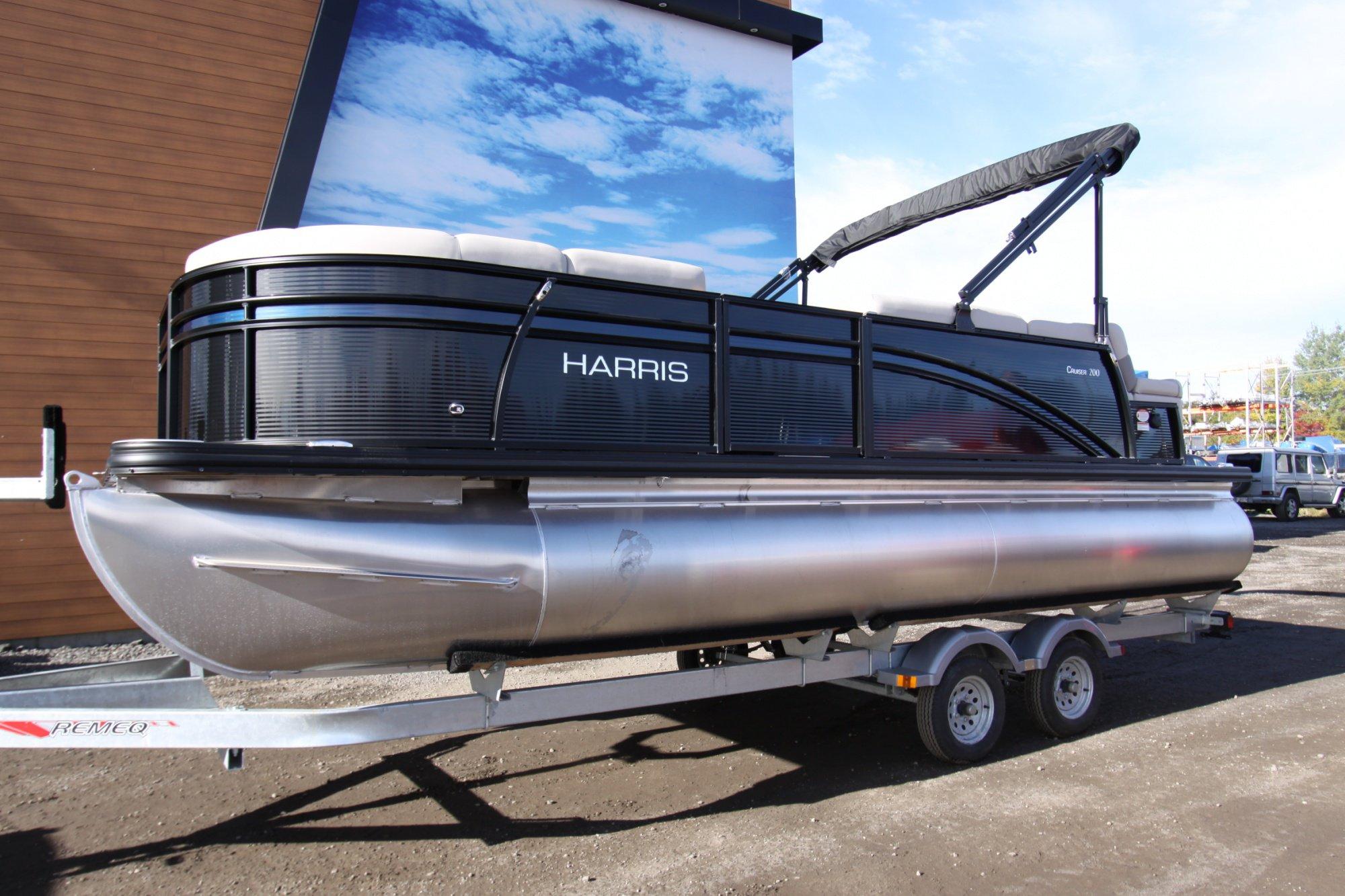 Harris Cruiser 200 - IMG_6195