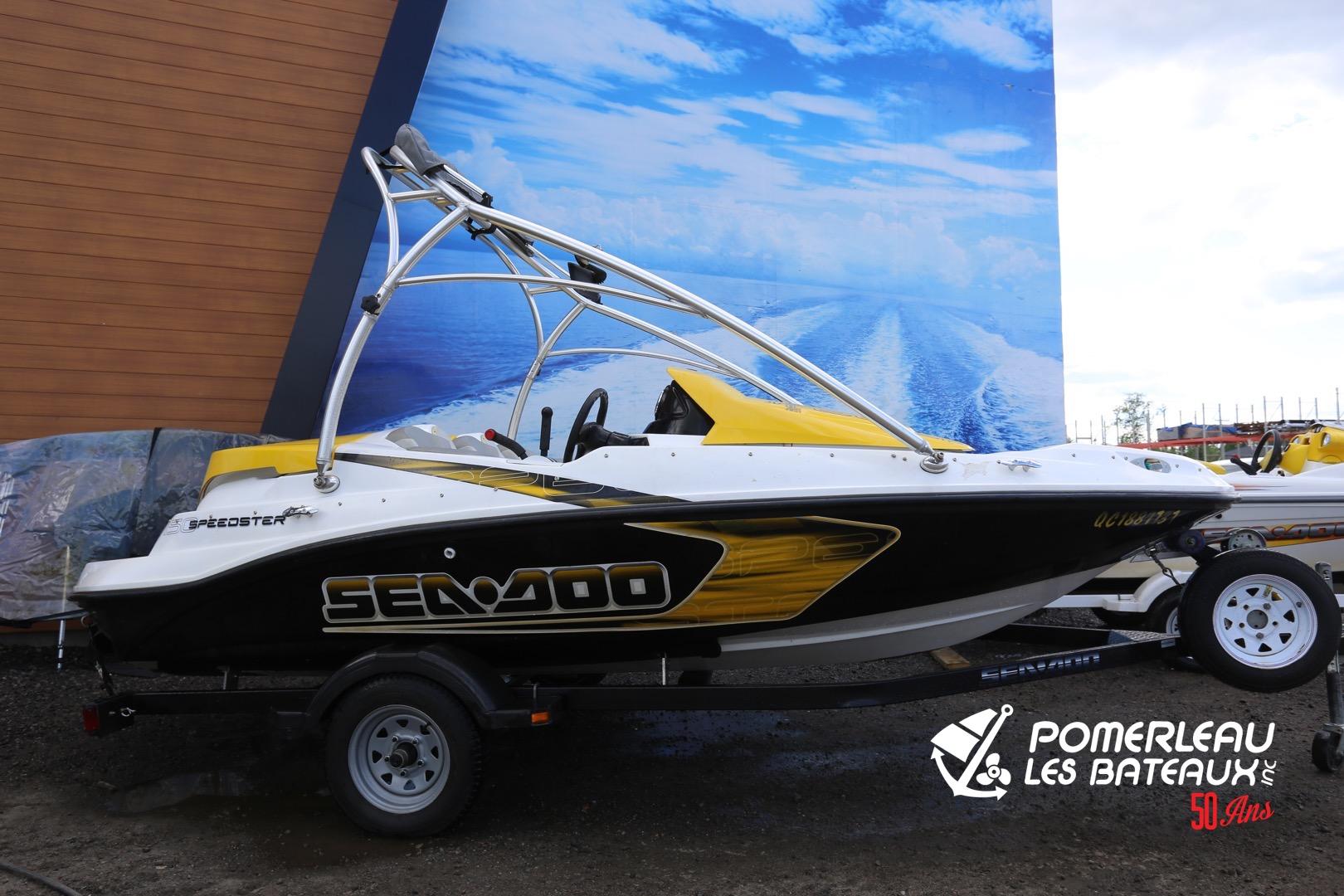 Sea-Doo/BRP Speedster 150