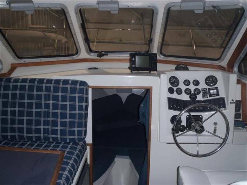 SKAGIT ORCA 24 XLC - 8320