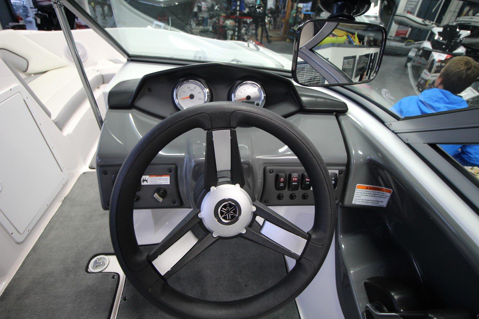 Yamaha AR 190 - IMG_1019