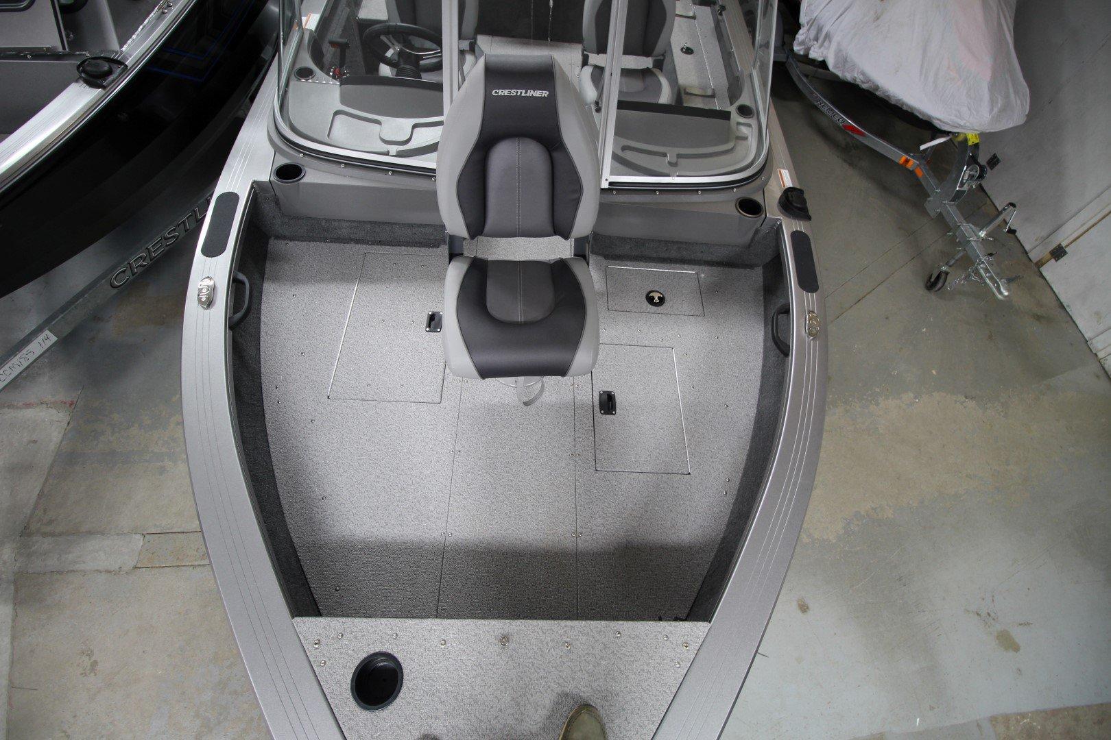 Crestliner FishHawk 1750 WT - IMG_2180