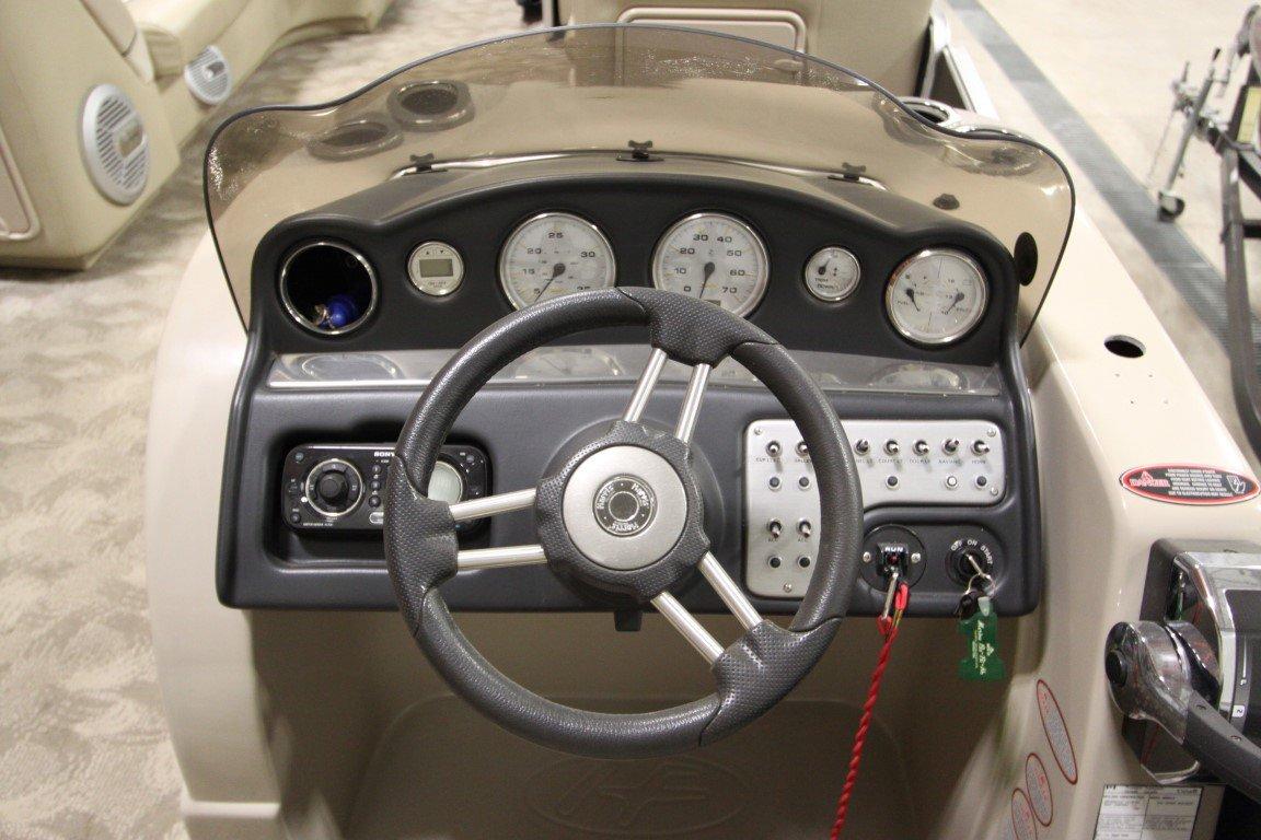 Harris Grand Mariner 240 - IMG_3579