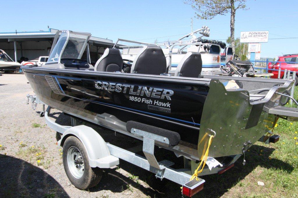 Crestliner Fishhawk 1850 WT - IMG_0628