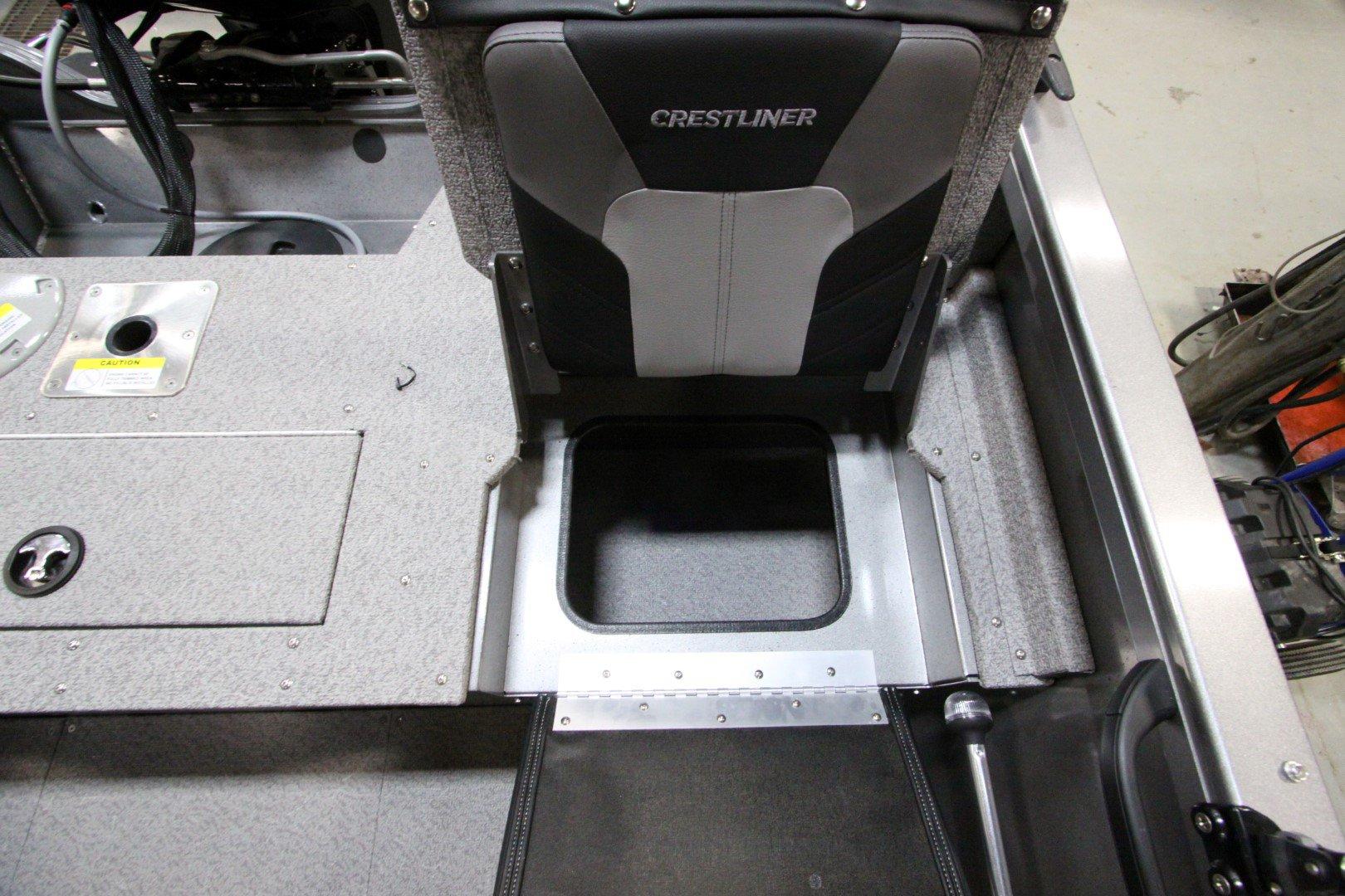 Crestliner Vision 1700 - IMG_9458