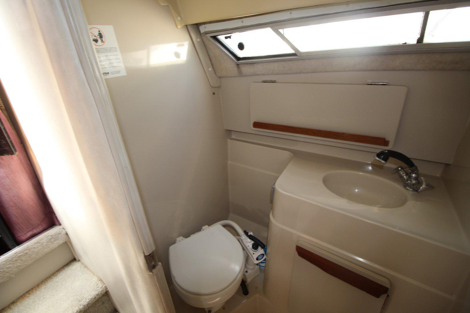 Carver Yachts Montego 27 - IMG_1139