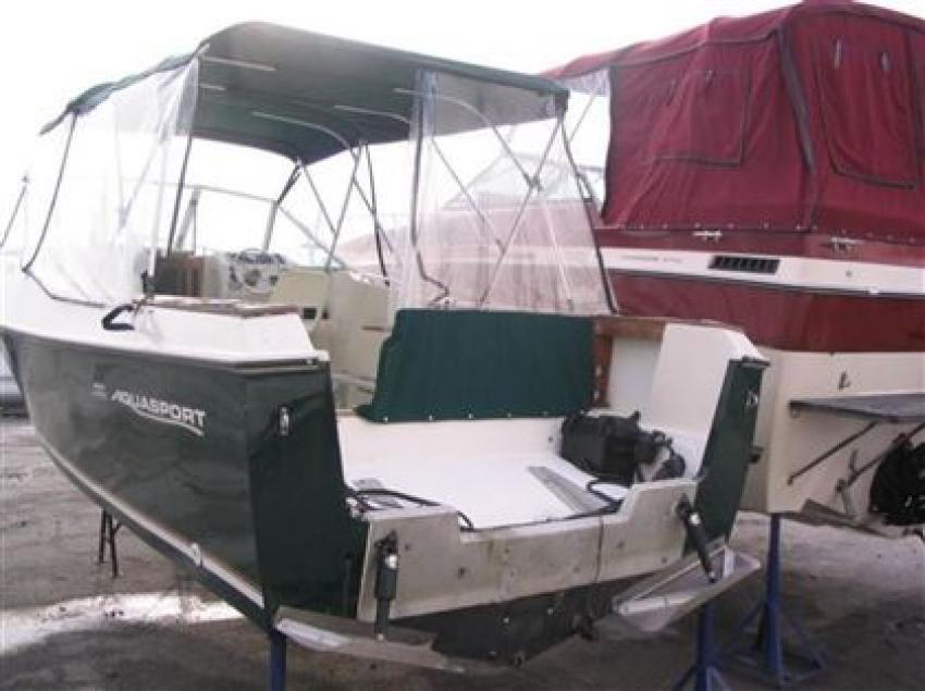 Aquasport Inc Osprey 245 - 31045