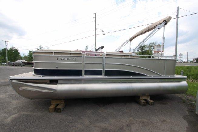 Harris DEMO: Cruiser CX 200