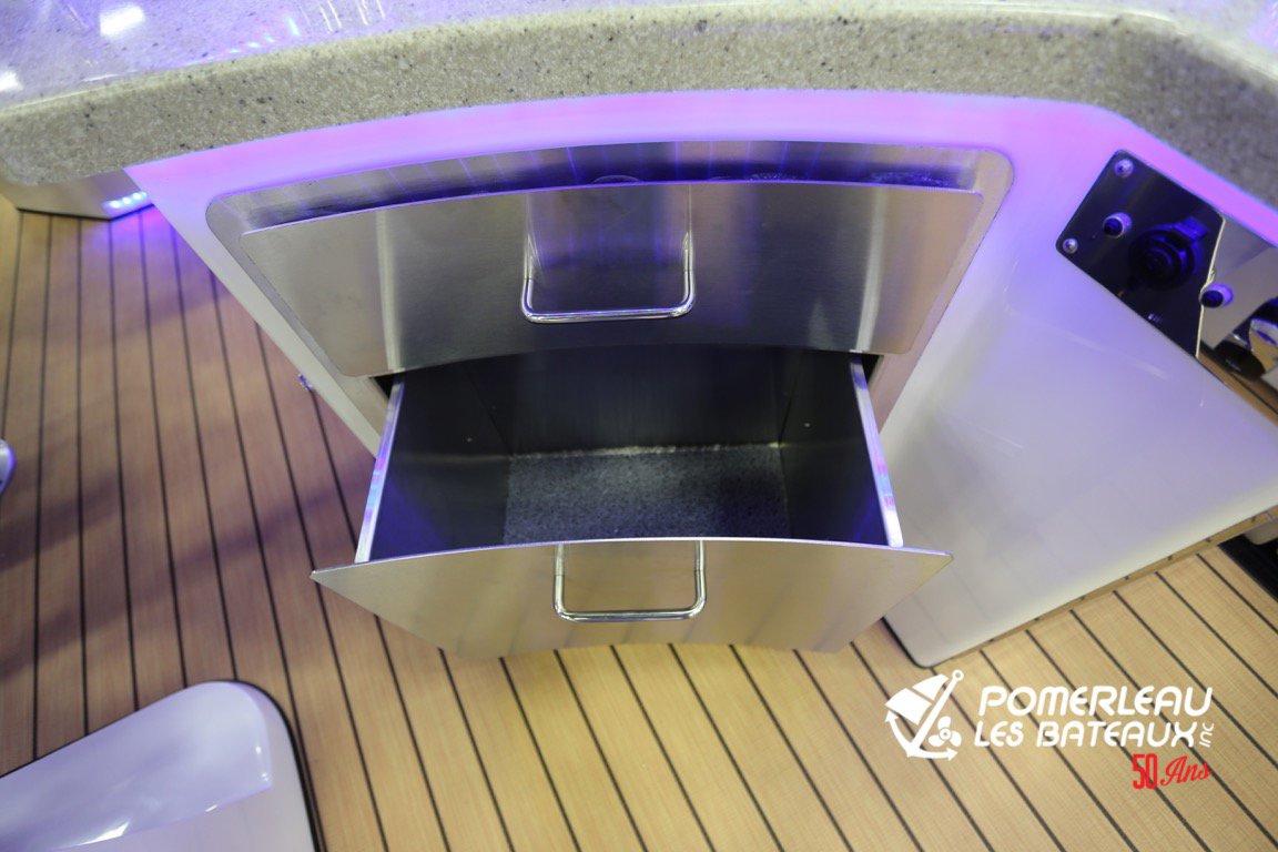 Harris Crowne SL 250 - IMG_8799