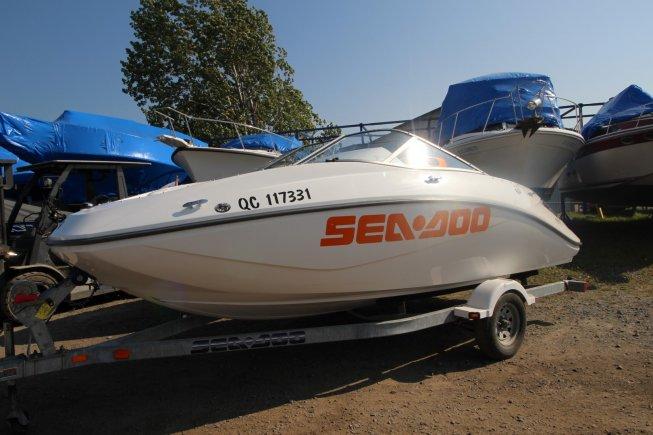 BRP Sea doo Challenger 180