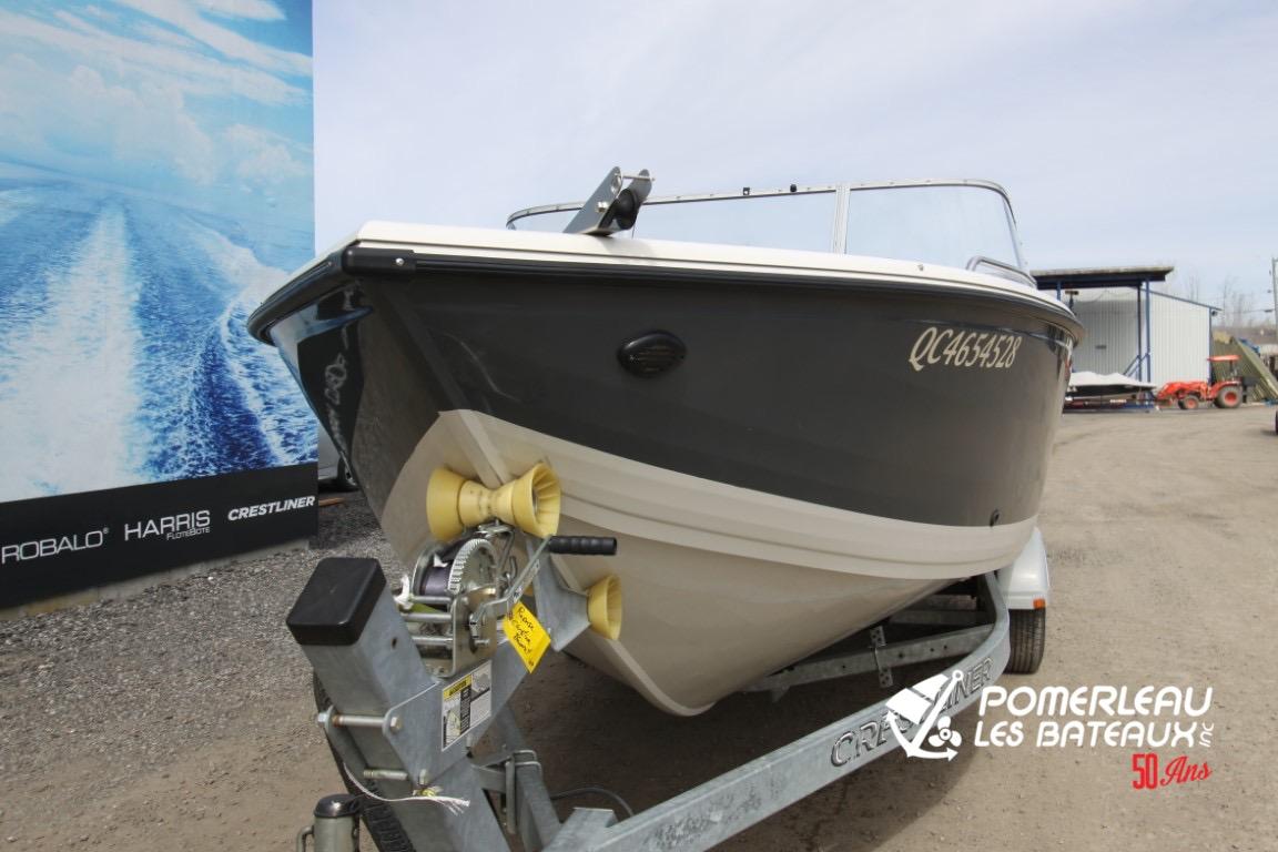 Crestliner Sportfish 2150 SST - IMG_9622