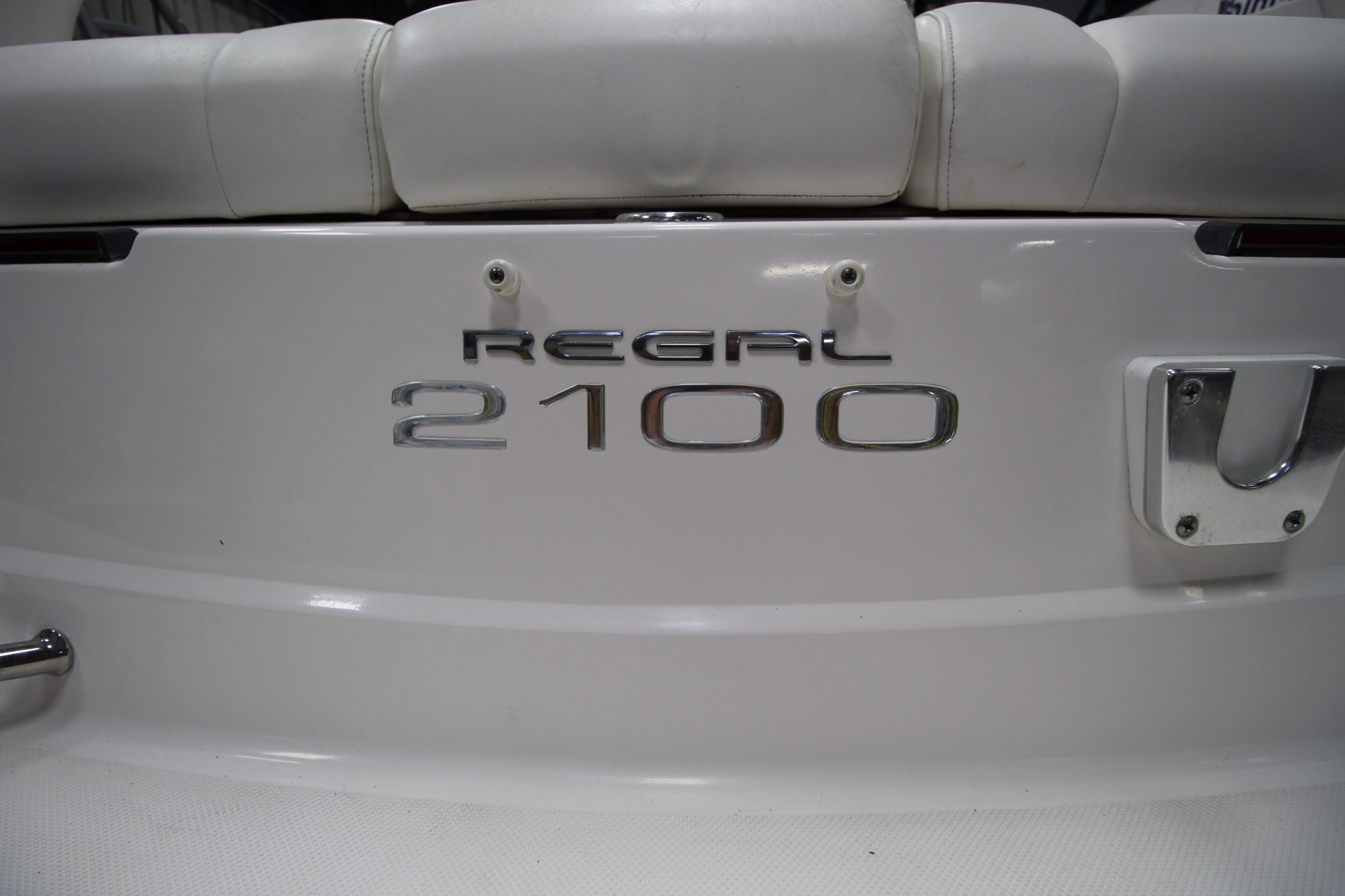 Regal RX 2100 - IMG_8745