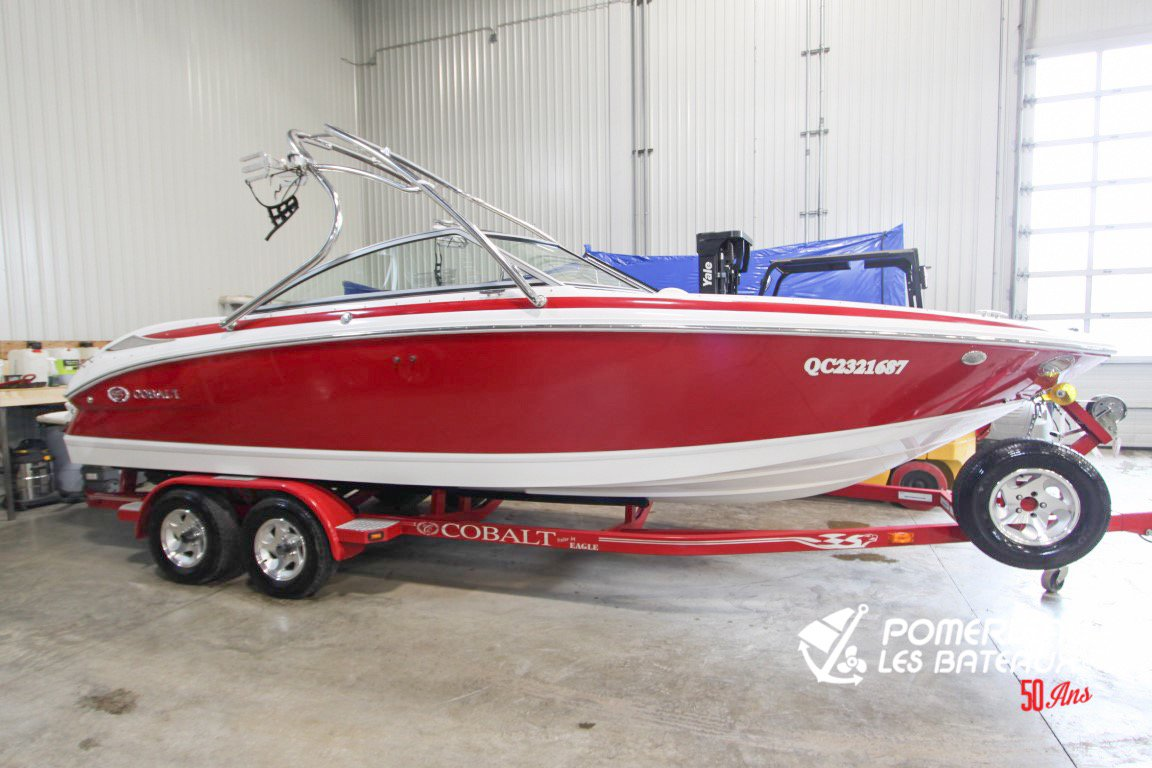 Cobalt Boats 222 - Cobalt222edit-2046
