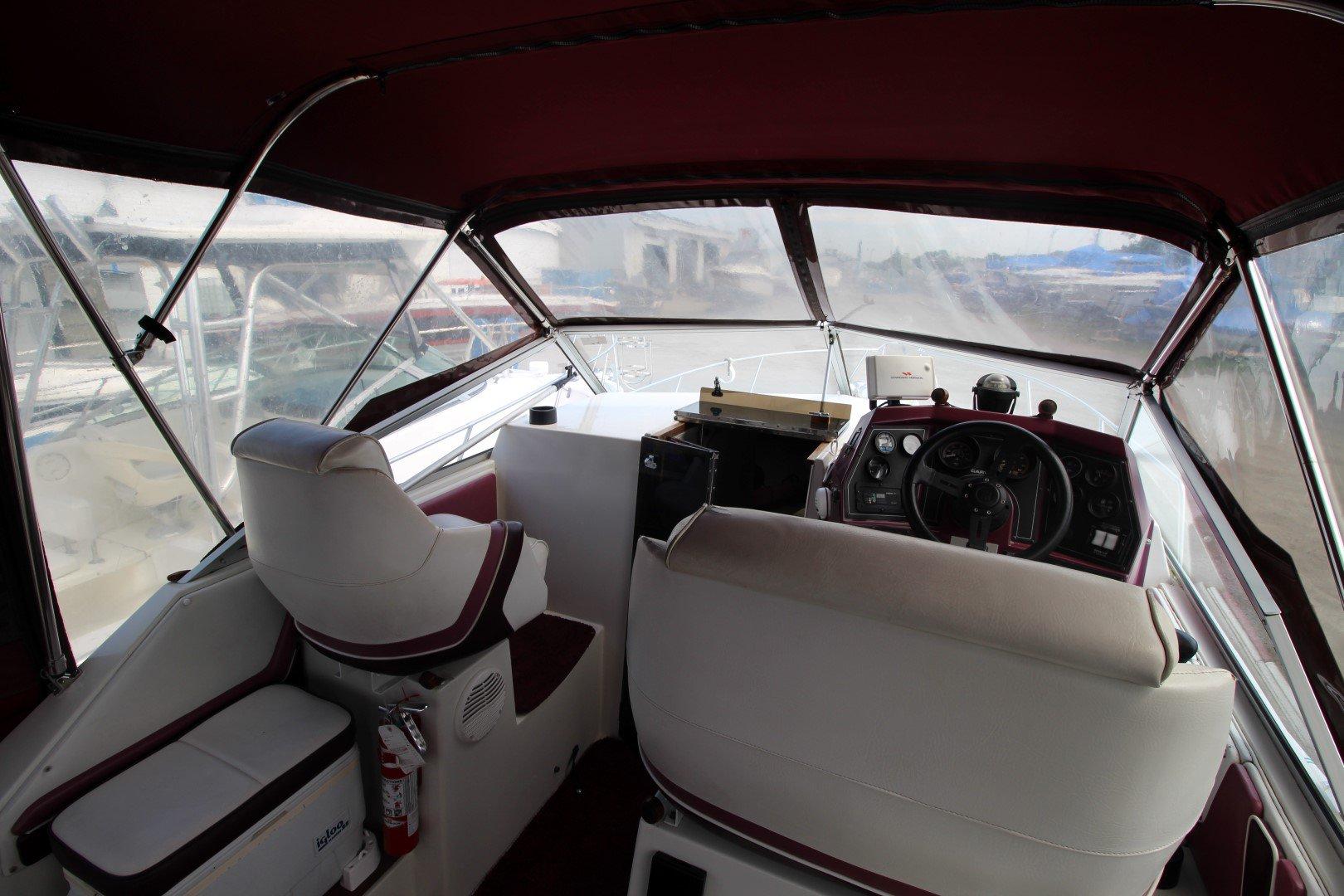 Carver Yachts Montego 27 - IMG_1147
