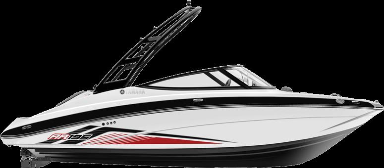 Yamaha AR 195 - 2017_AR195_White_1