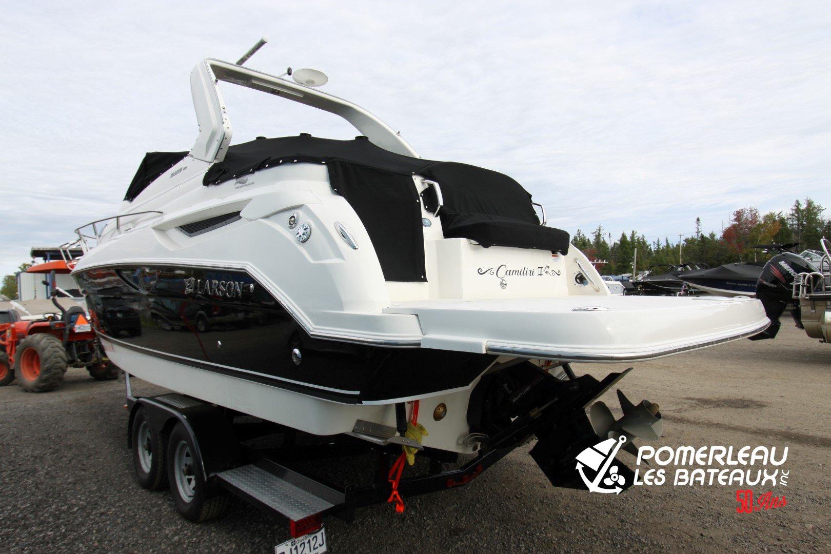 Larson Cabrio 857 - IMG_5803