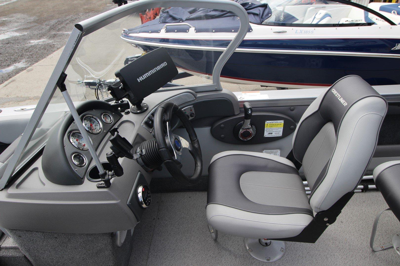 Honda Riviere Du Loup >> Crestliner Super Hawk 1850