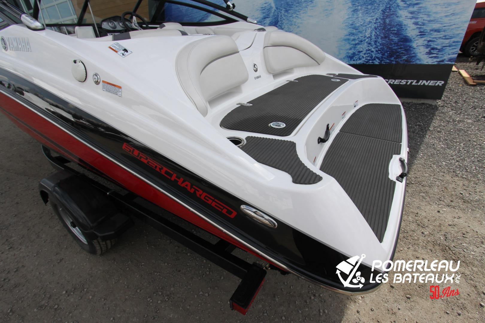 Yamaha AR 192 - IMG_9435