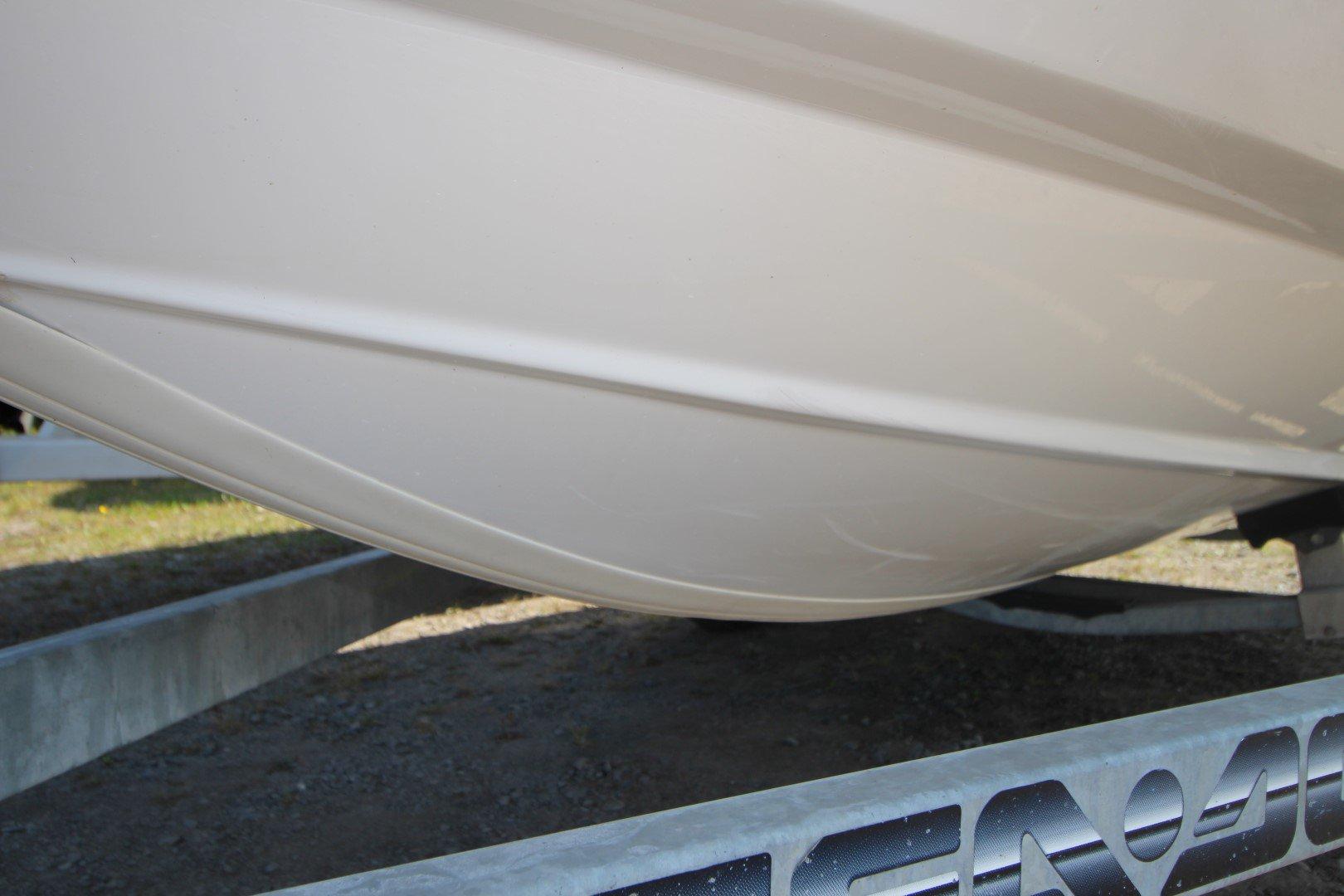BRP Sea doo Challenger 180 - IMG_2252