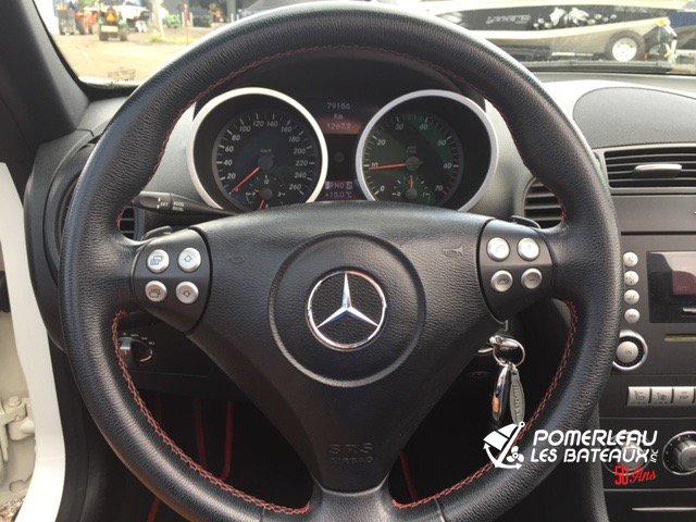 Mercedes SLK 280 - IMG_2207