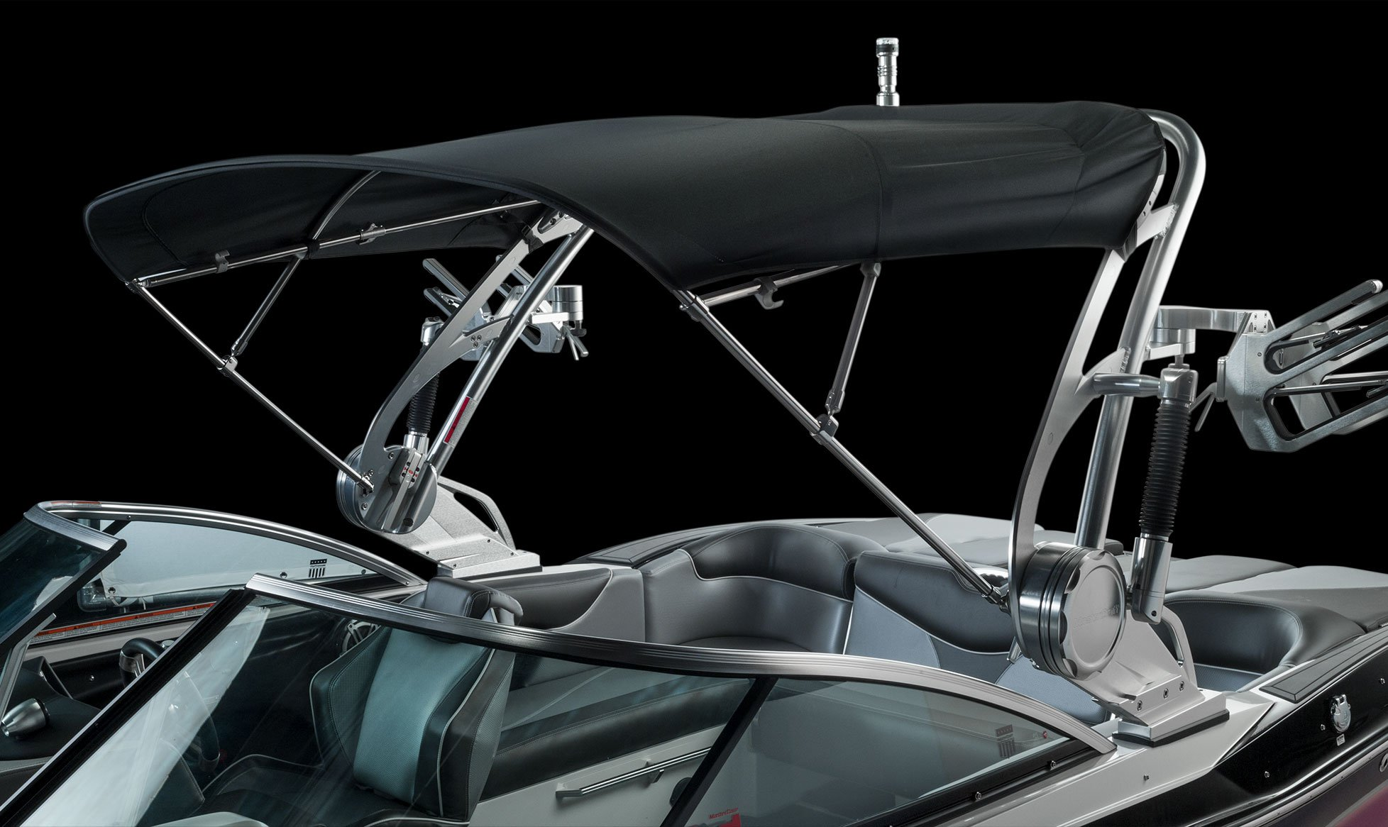 Mastercraft NXT 22 NICELY EQUIPPED - NXT22_06_Universal_bimini