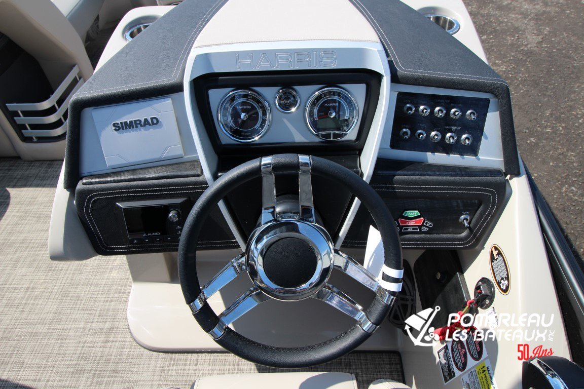 Harris Grand Mariner 250 SL - IMG_3454