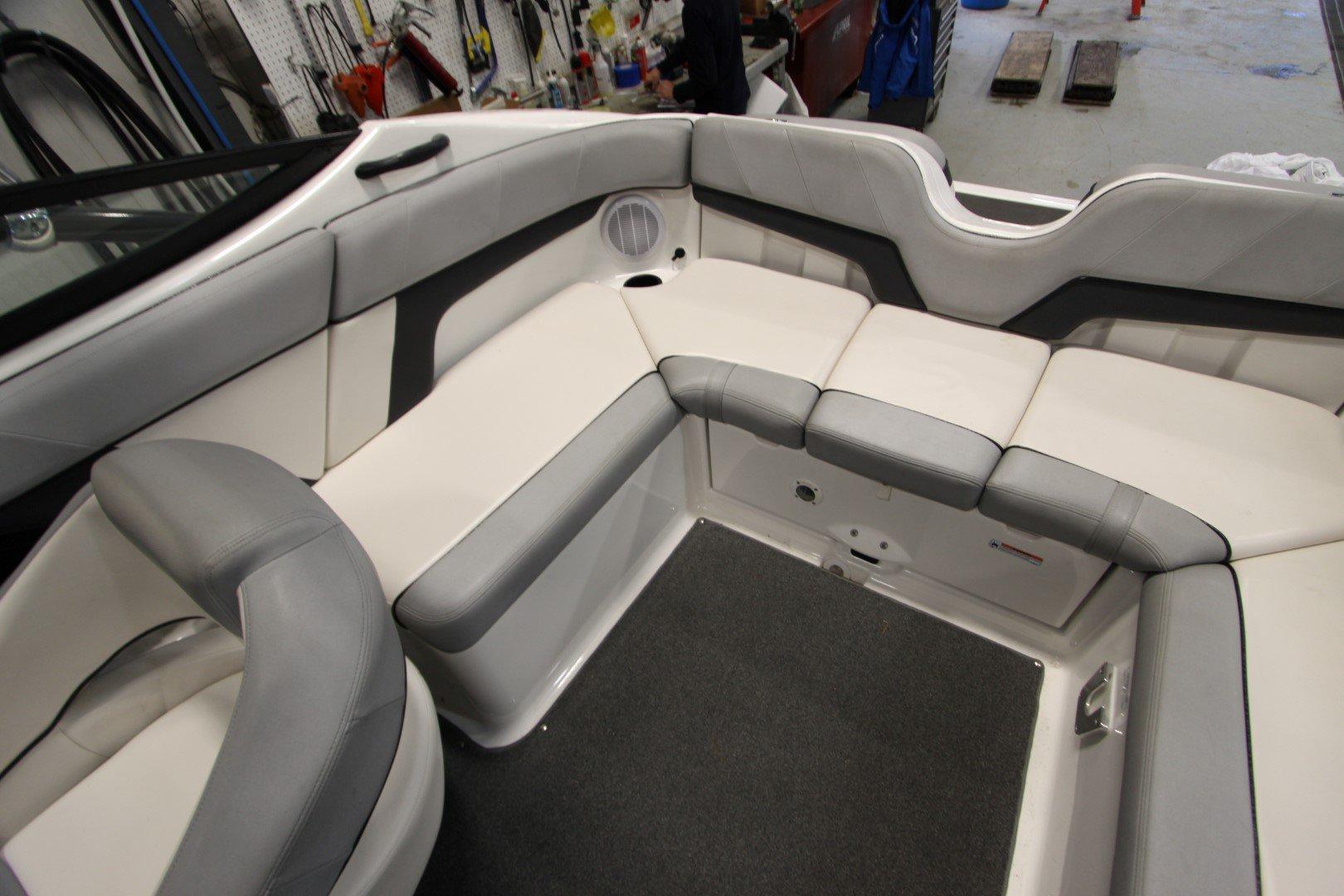 Yamaha AR 210 - IMG_0850