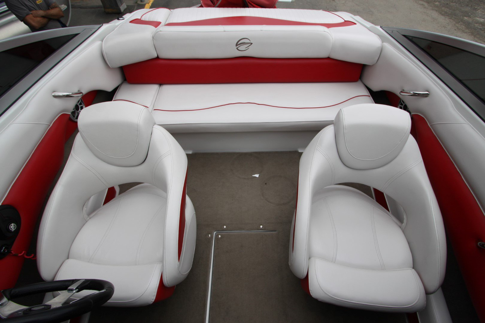 Crownline 185 SS - IMG_6500