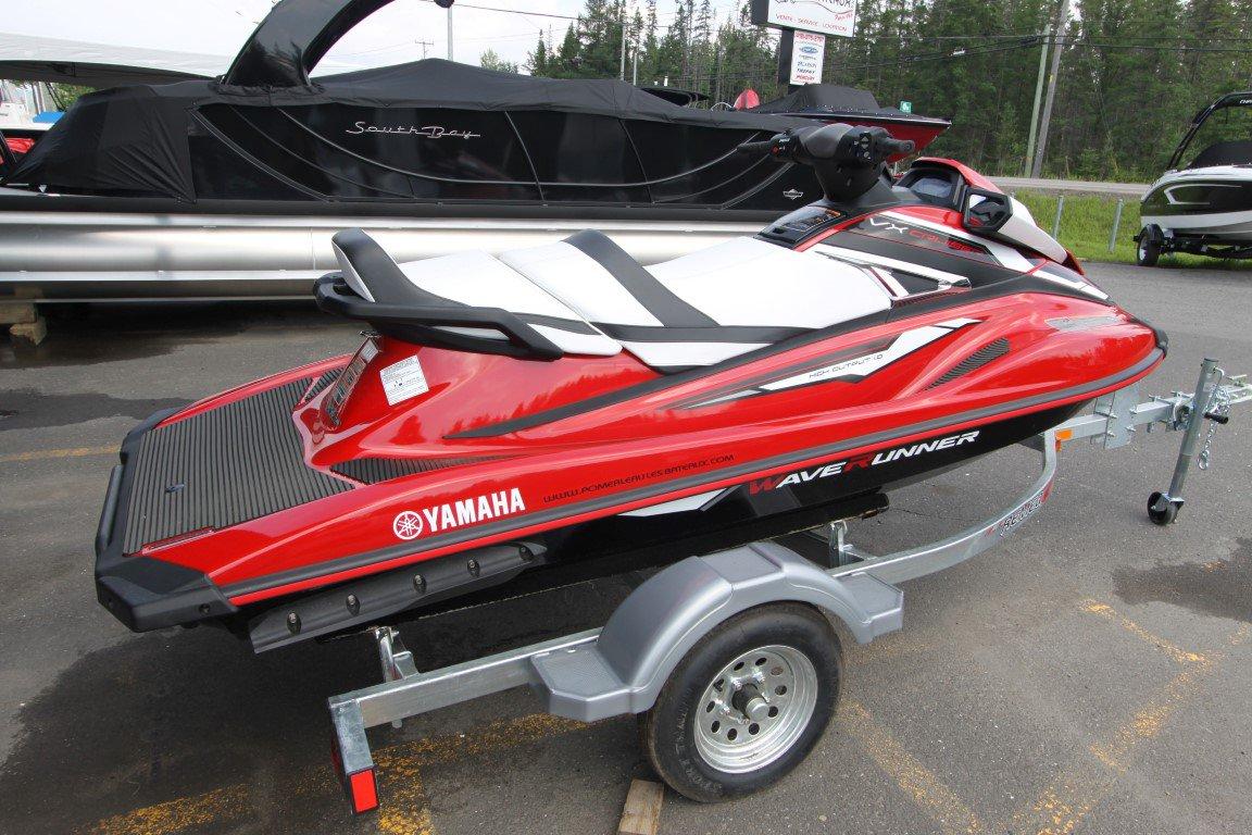 Yamaha VX Cruiser - IMG_6340