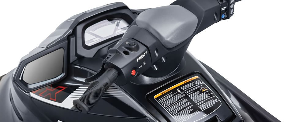 Yamaha VX Cruiser HO - 2017_VX_Cruiser_HO-Carbon-Ride_01