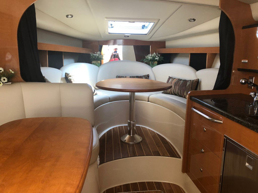 Chaparral Signature 290 - IMG_0279