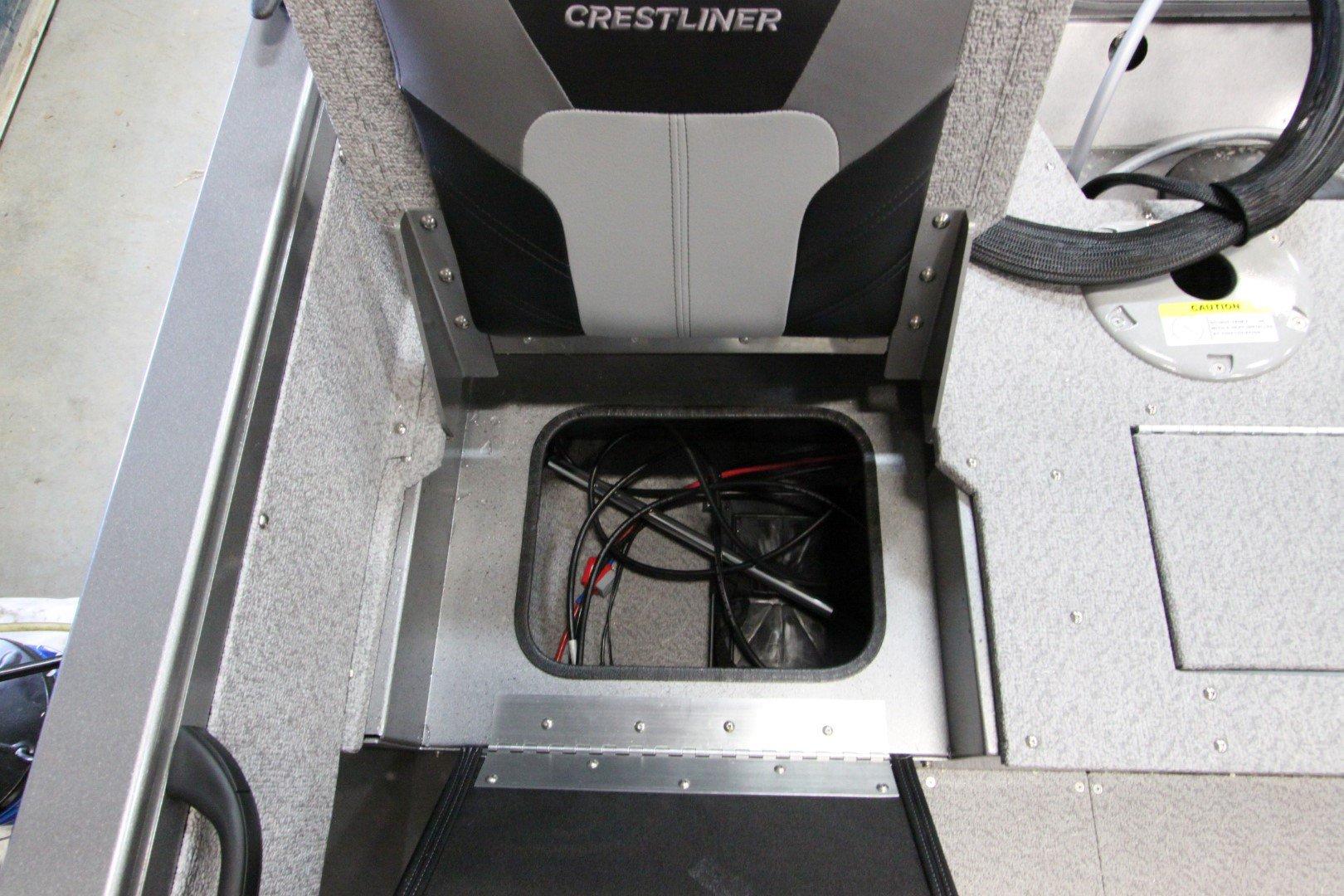 Crestliner Vision 1600 - IMG_9419