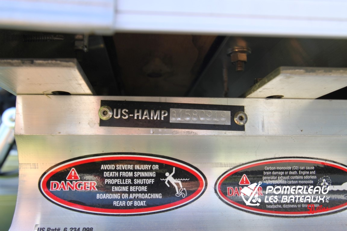 Harris Cruiser 210 DEMO - IMG_1036