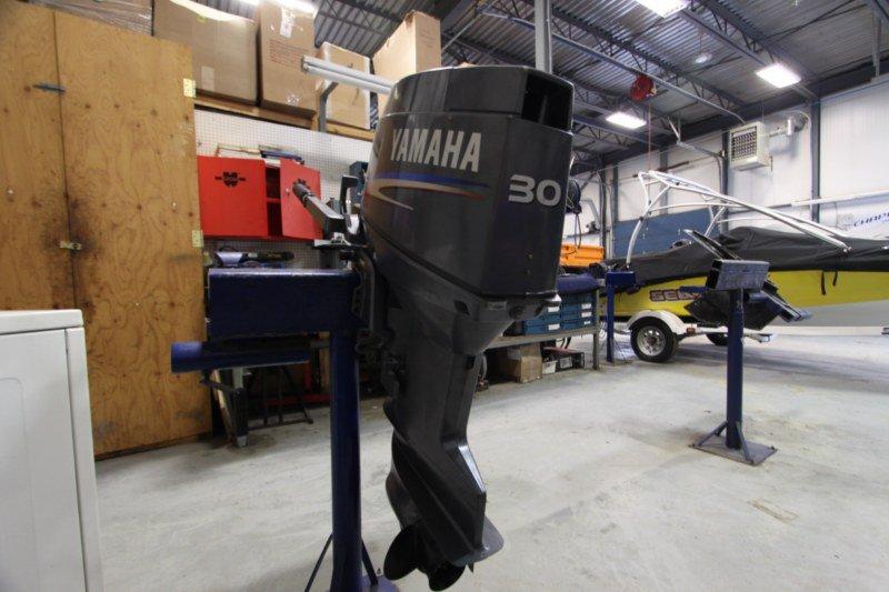 Yamaha 30HP 2 Strokes - IMG_9480