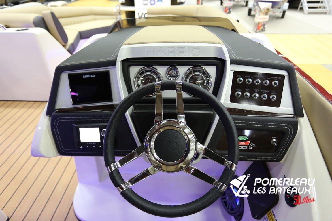 Harris Crowne SL 250 - IMG_8820