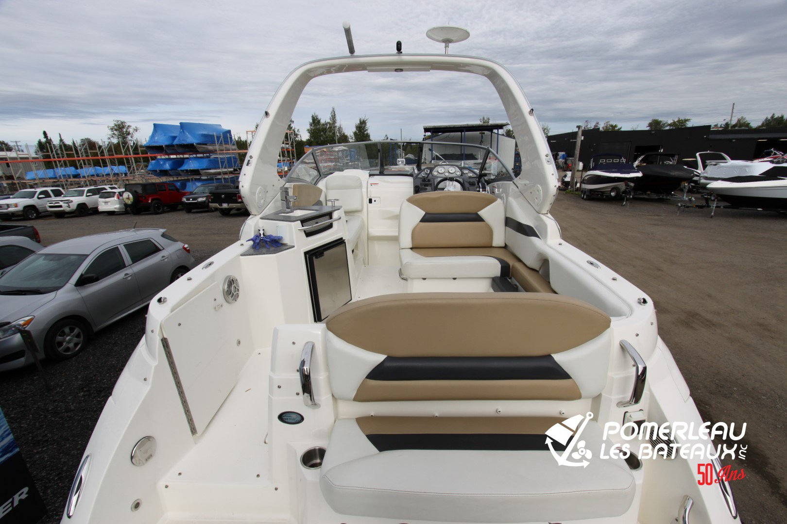 Larson Cabrio 857 - IMG_5810