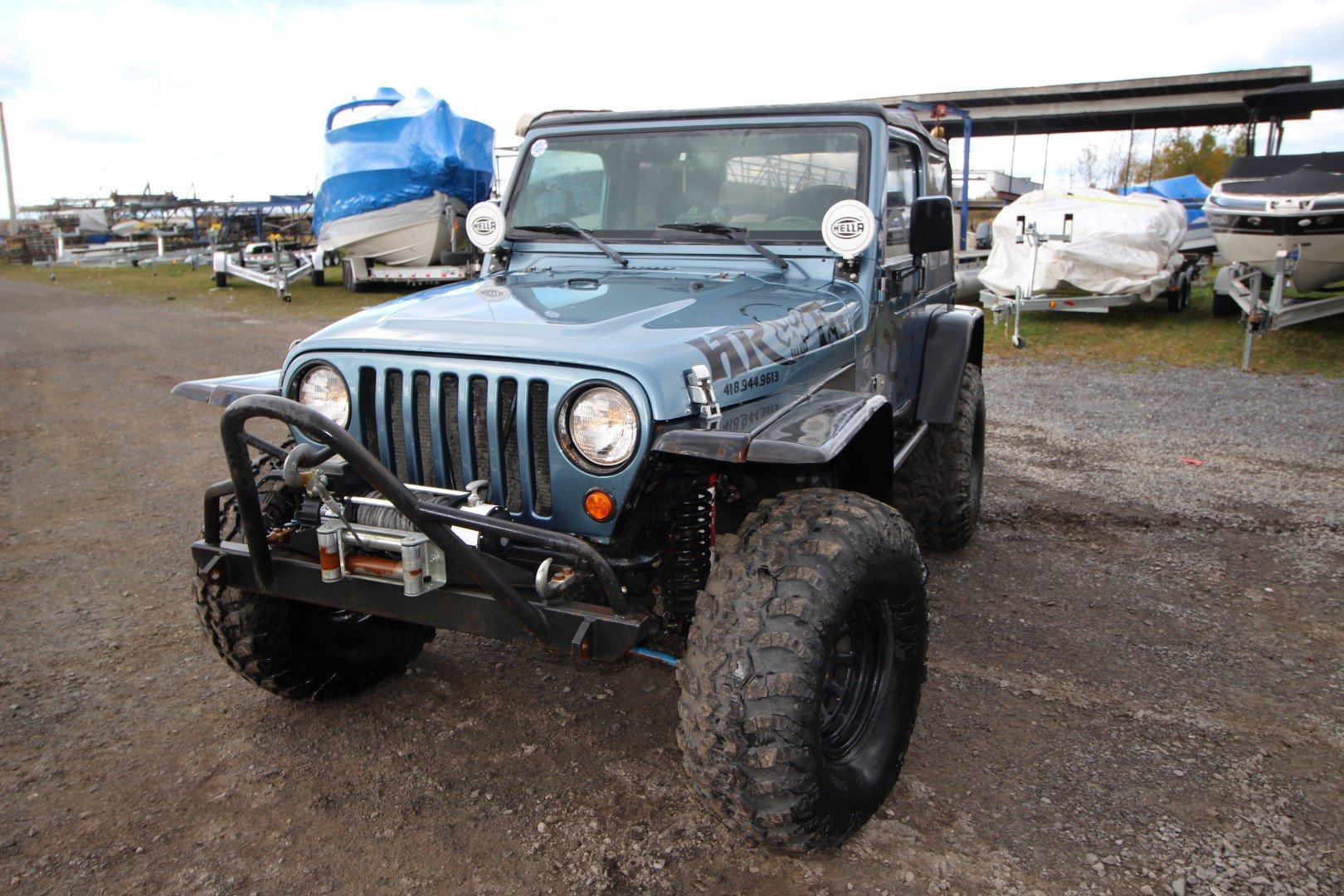 Jeep TJ 4.0L - IMG_2506