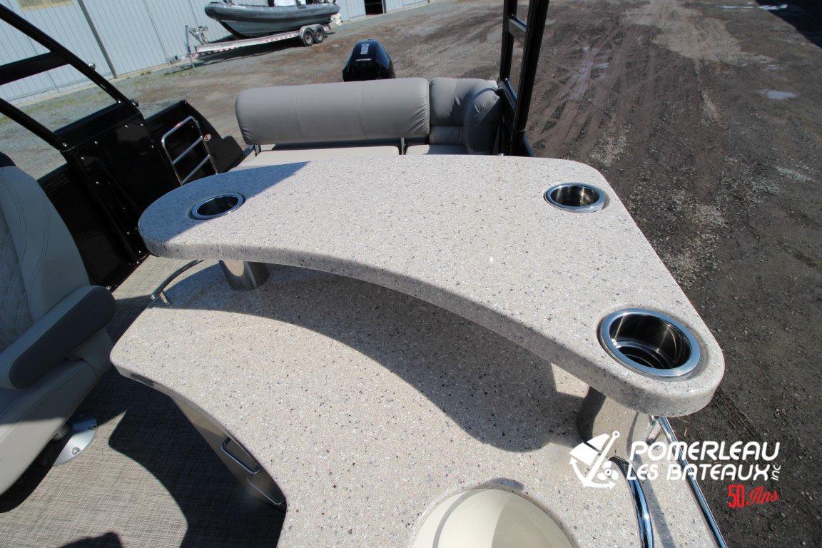 Harris Grand Mariner 250 SL - IMG_3445