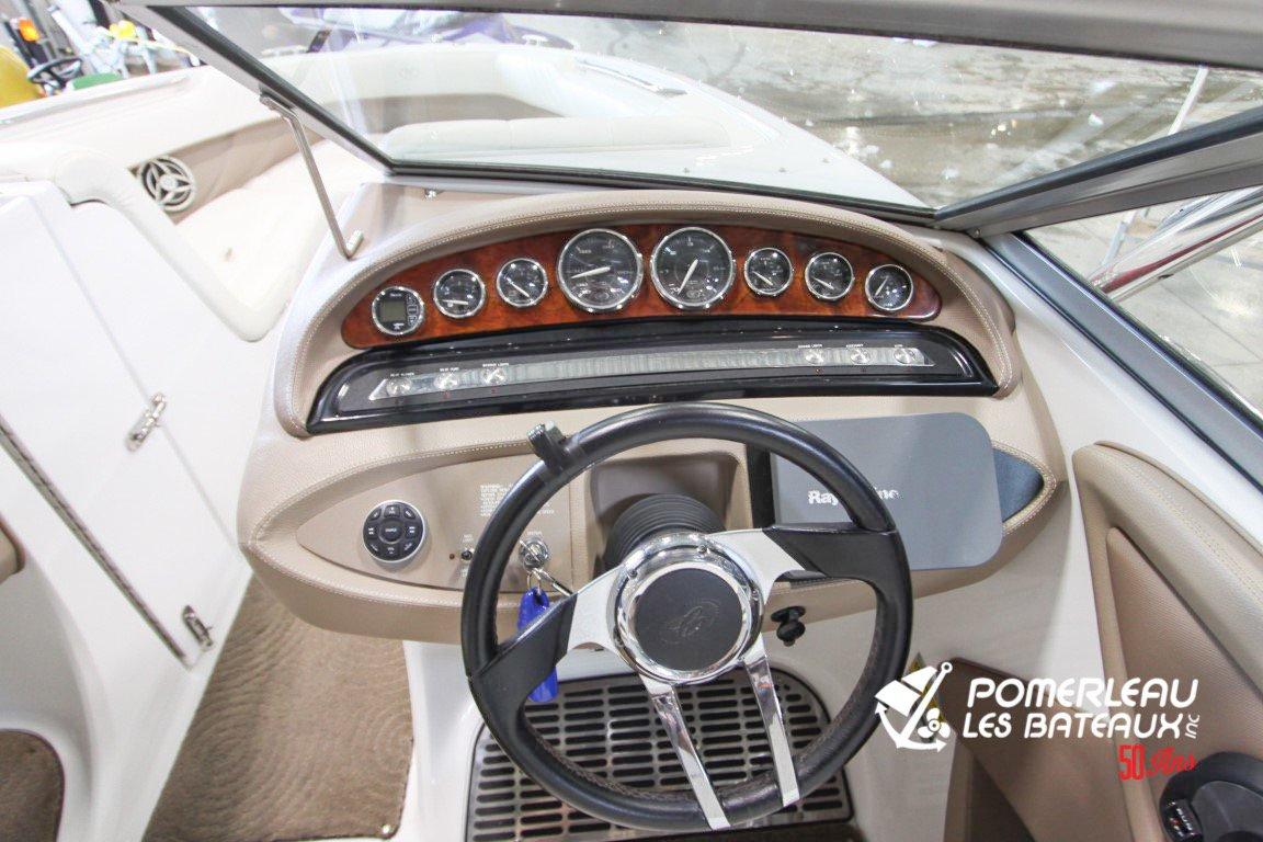 Cobalt Boats 222 - Cobalt222edit-2075