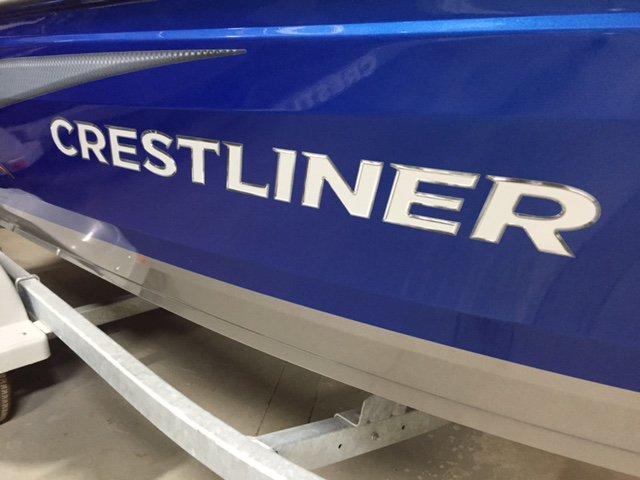 Crestliner Inc Fish Hawk 1600 - IMG_5617