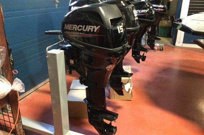 Mercury 15 EL
