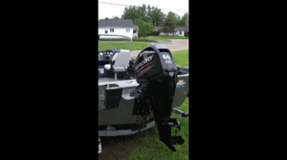 Crestliner 1650 Fishhawk - IMG_5495
