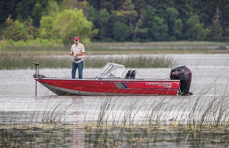 Crestliner Fishhawk 1750 Platinum - media_202512