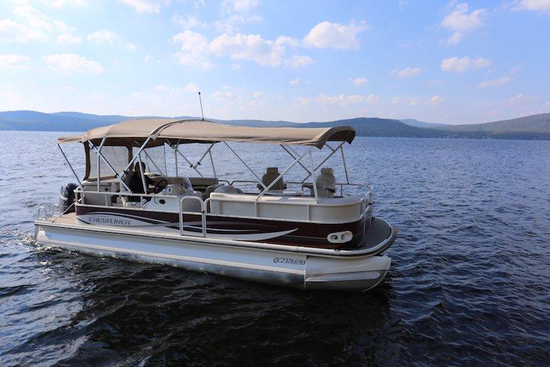 Crestliner 2385 Batata Bay - IMG_0170